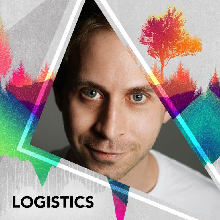 Unchained Radio 006 – Logistics