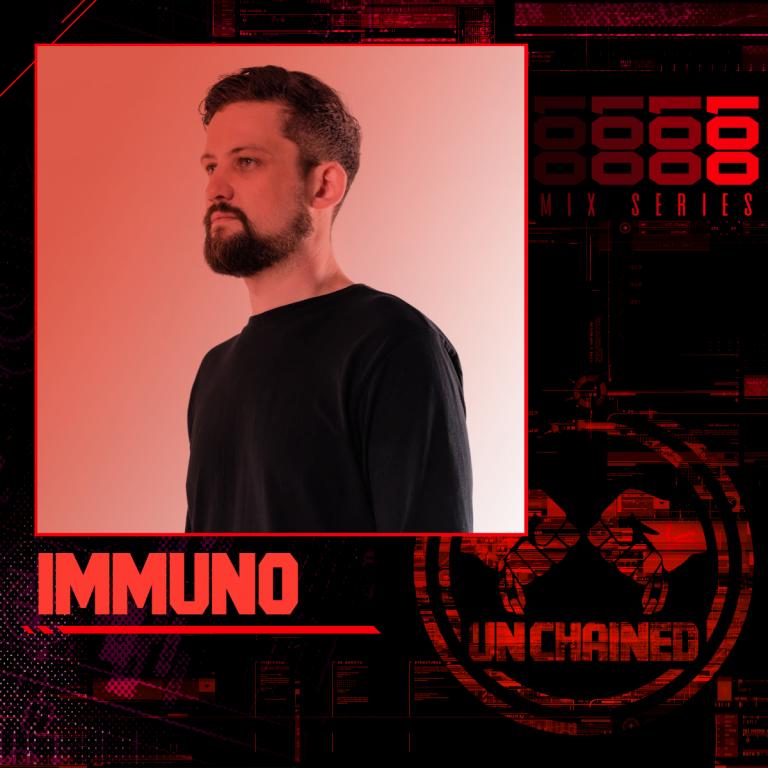Mix Series 001 – Immuno
