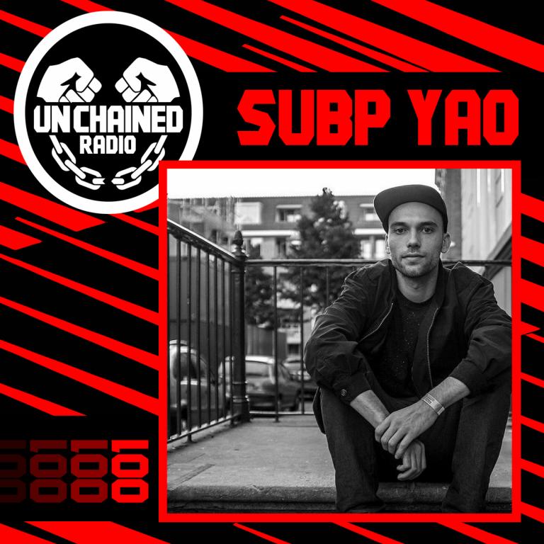 Unchained Radio 001 – Subp Yao