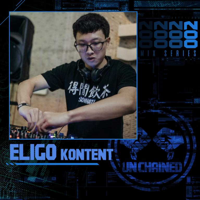 Mix Series 002 – Eligo Kontent
