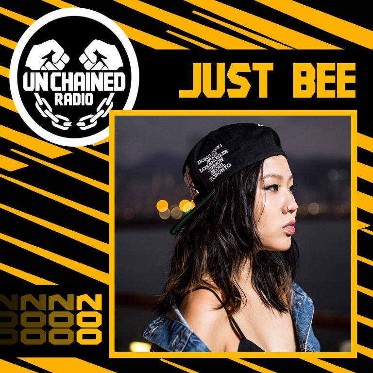 Unchained Radio 002 – Just Bee