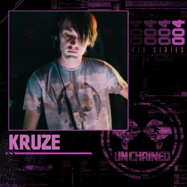 Mix Series 004 – Kruze