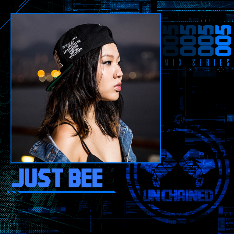Mix Series 005 – Just Bee