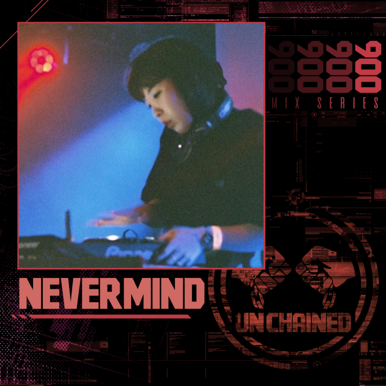 Mix Series 006 – Nevermind