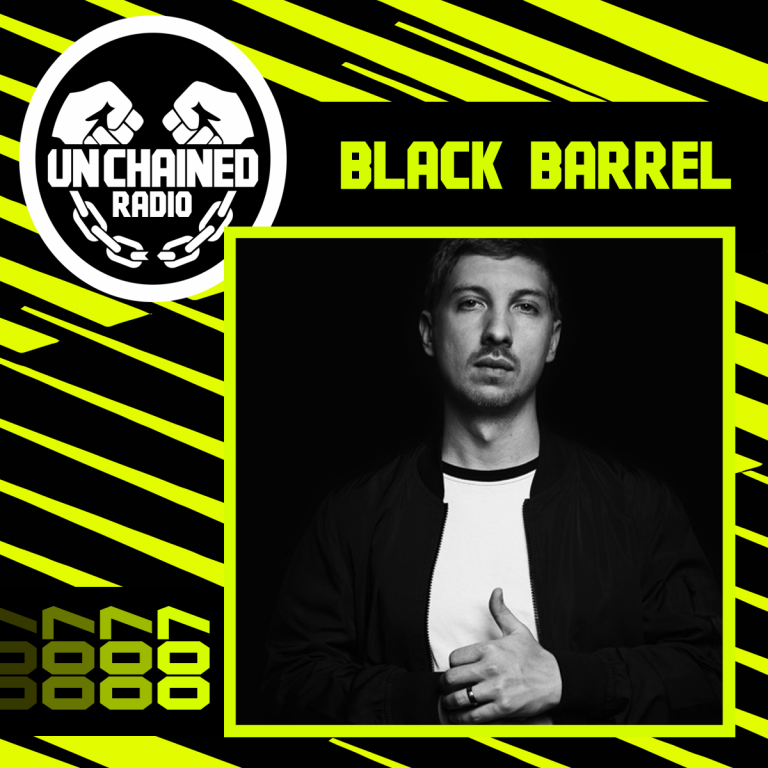 Unchained Radio 007 – Black Barrel