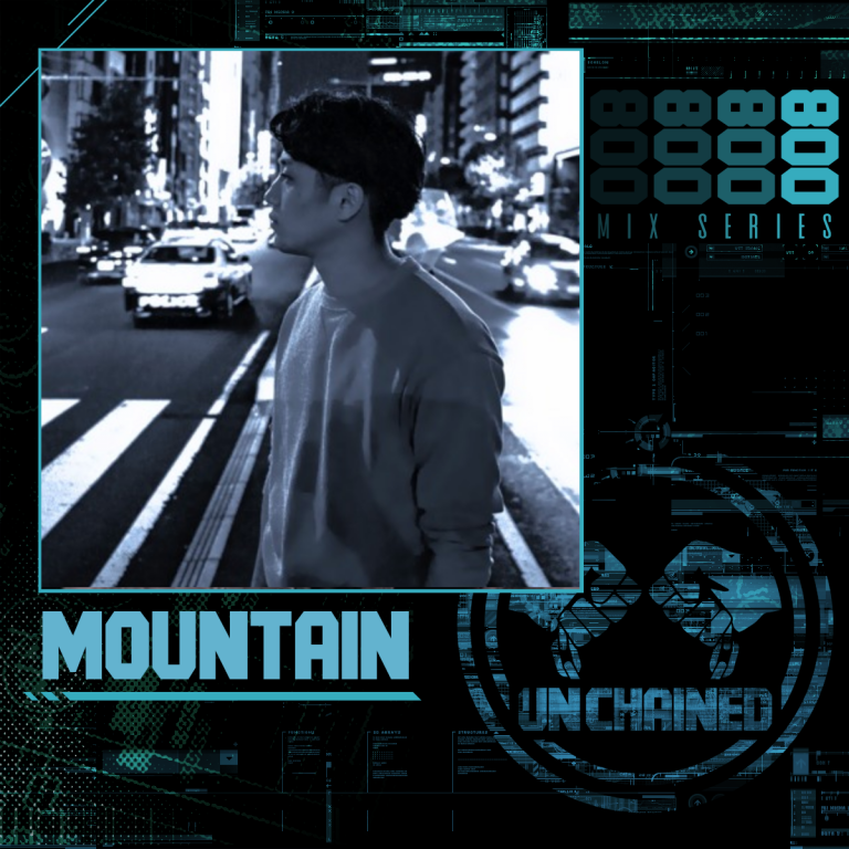Unchained Mix Series 008 By Mountain