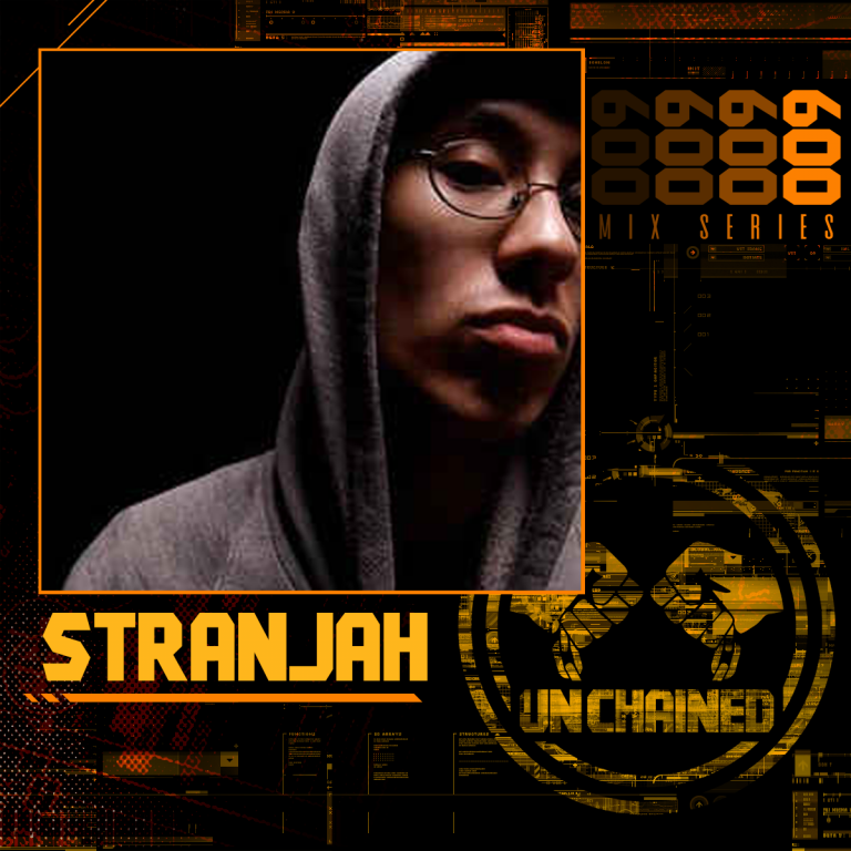 Unchained Mix Series 009 by Stranjah