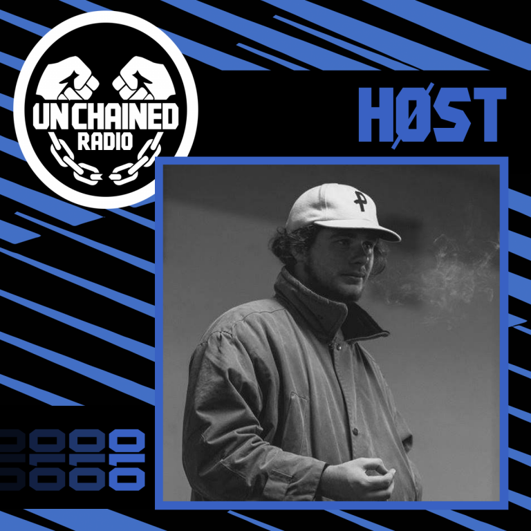 Unchained Radio 010 – HØST