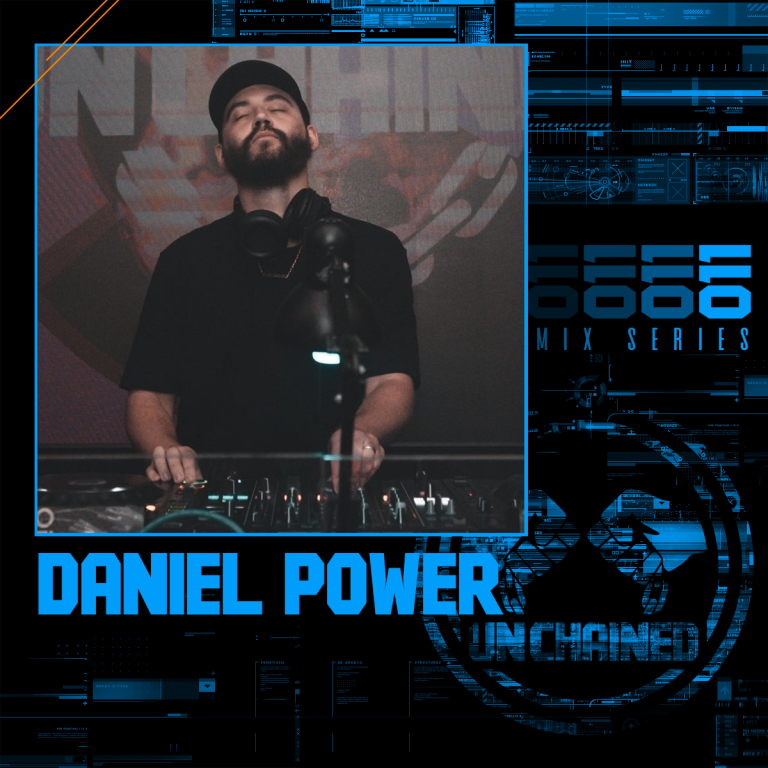 Mix Series 011 – Daniel Power